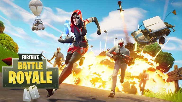 ¿que-es-fortnite-battle-royale?