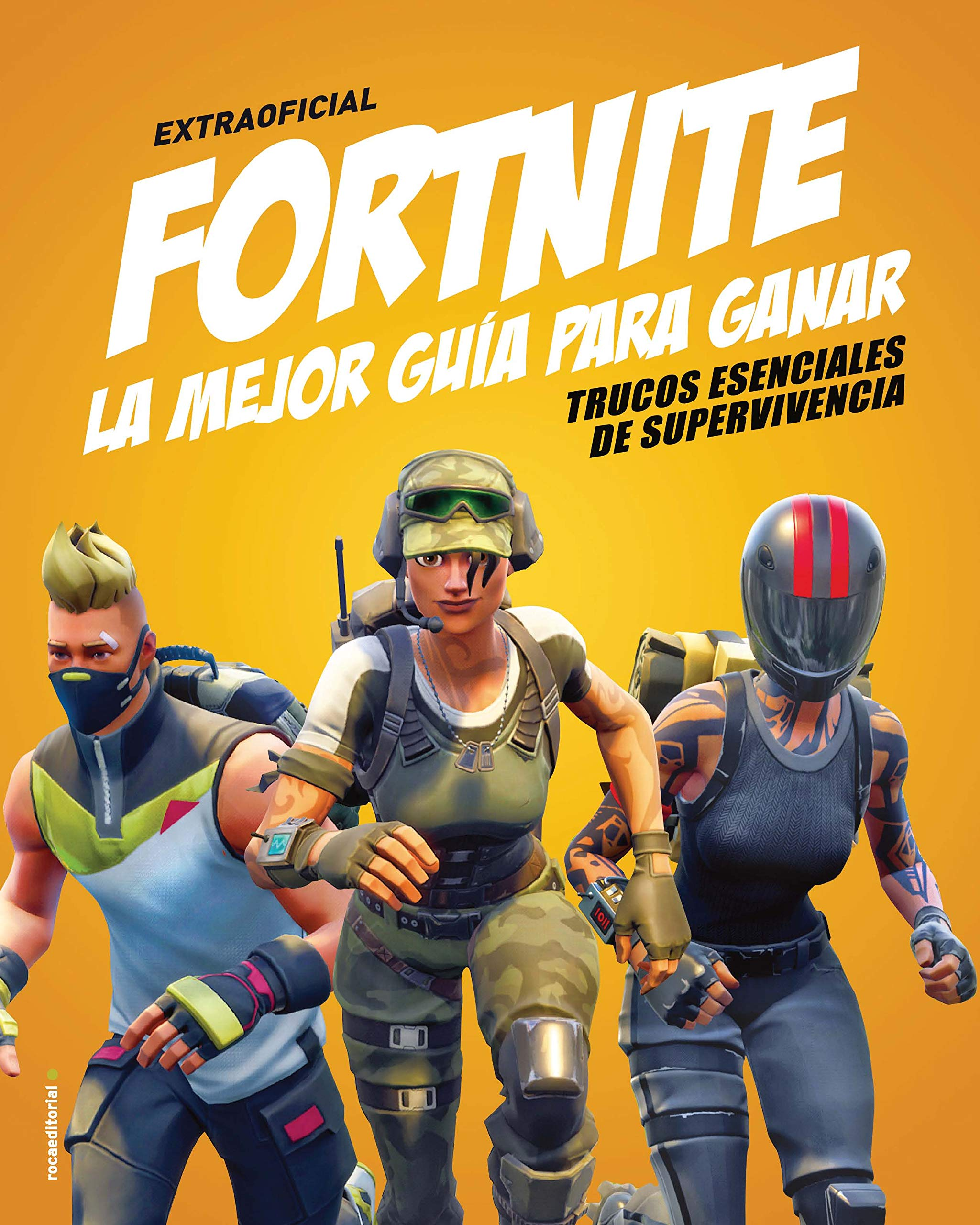 Guía de Fortnite