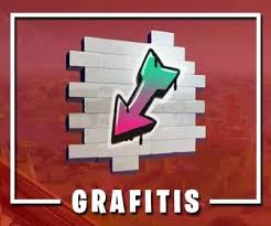 Grafitis de Fortnite