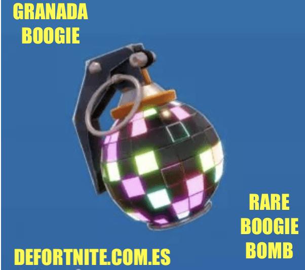 Granada Boogie