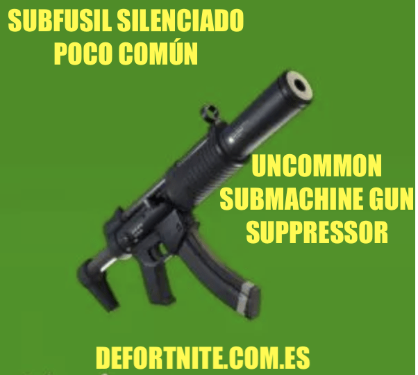 Subfusil-silenciado-poco-común