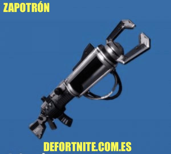 Zapotron