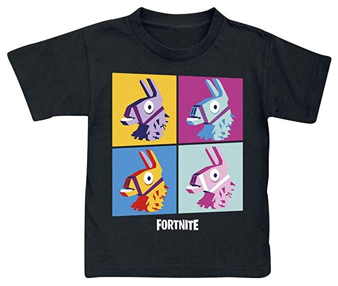 Camisetas de Fortnite Battle Royale