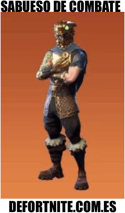 sabueso de combate
