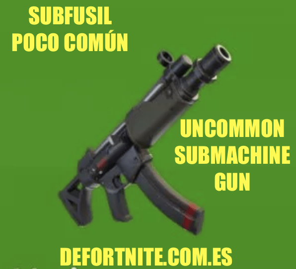 subfusil-poco-común