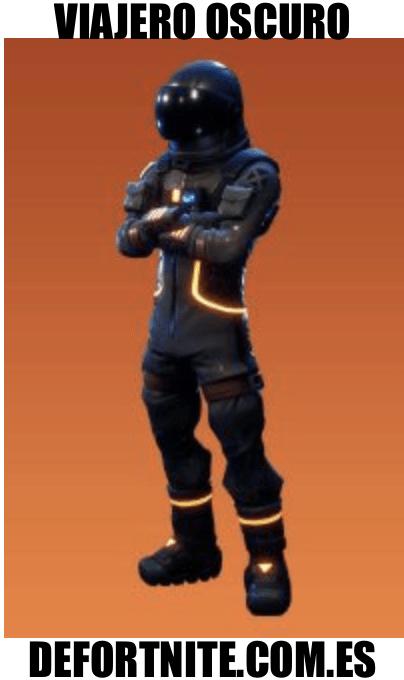 viajero oscuro