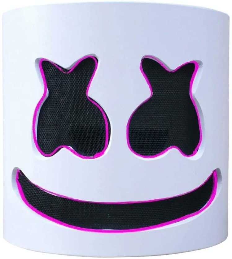 Marshmallow-Festival-Máscara-Halloween-Disfraces-keywords-disfraz-fortnite