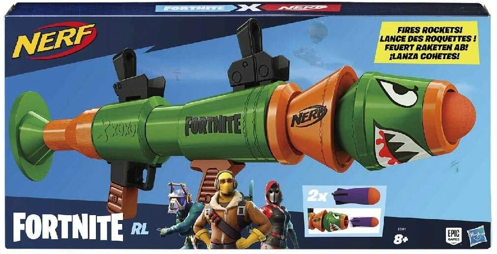 Nerf-Fortnite-Rocket-Hasbro-E7511EU4-keywords-disfraz-fortnite