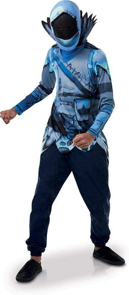 Rubies-Official-Fortnite-Multicolor-300538NS-keywords-disfraz-fortnite